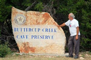 Buttercup Creek Cave Preserve